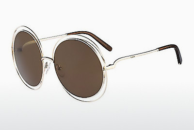 Ophthalmic Glasses Chloé CE114S 743 - Gold