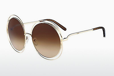 Ophthalmic Glasses Chloé CE114S 784 - Gold
