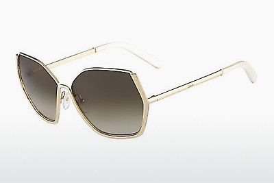 Ophthalmic Glasses Chloé CE115S 756 - Gold, White