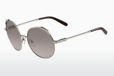 Ophthalmic Glasses Chloé CE117S 743 - Grey, Silver