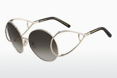 Ophthalmic Glasses Chloé CE124S 750