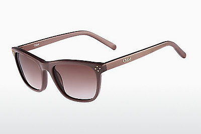 Ophthalmic Glasses Chloé CE3604S 210 - Brown