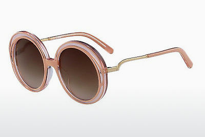 Ophthalmic Glasses Chloé CE3614S 601 - Pink, Bright