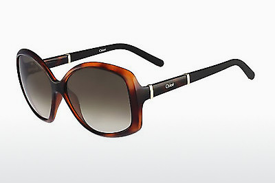 Ophthalmic Glasses Chloé CE663S 219 - Tortoise