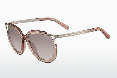 Ophthalmic Glasses Chloé CE688S 601 - Pink, Bright