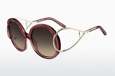 Ophthalmic Glasses Chloé CE703S 643 - Pink