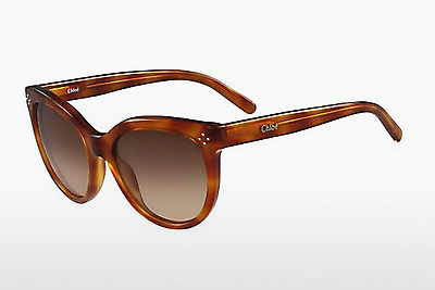 Ophthalmic Glasses Chloé CE705S 725 - Brown, Havana