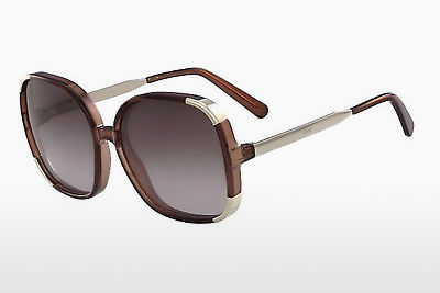 Ophthalmic Glasses Chloé CE719S 210 - Brown
