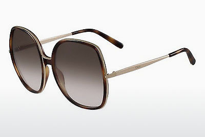 Ophthalmic Glasses Chloé CE725S 219 - Tortoise