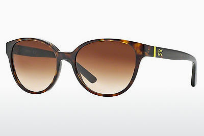 Ophthalmic Glasses DKNY DY4117 301613 - Brown, Havanna