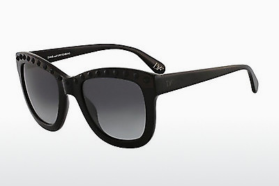 Ophthalmic Glasses Diane von Fürstenberg DVF595S 001 - Black