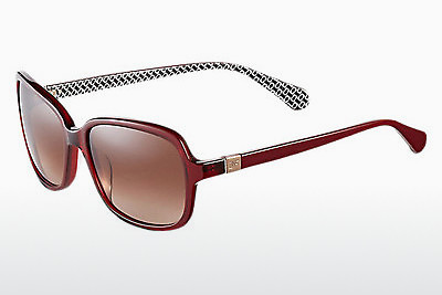 Ophthalmic Glasses Diane von Fürstenberg DVF598S KRISTEN 615 - Red
