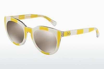 Ophthalmic Glasses Dolce & Gabbana DG4249 30255A - Yellow