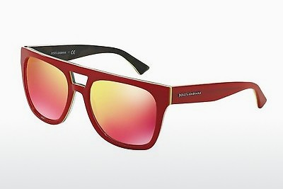 Ophthalmic Glasses Dolce & Gabbana DG4255 29606Q - Red