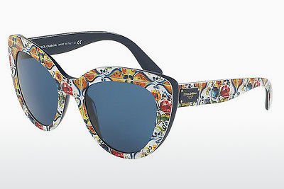Ophthalmic Glasses Dolce & Gabbana DG4287 307880 - Blue