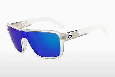 Ophthalmic Glasses Dragon DR REMIX 2 910 - White