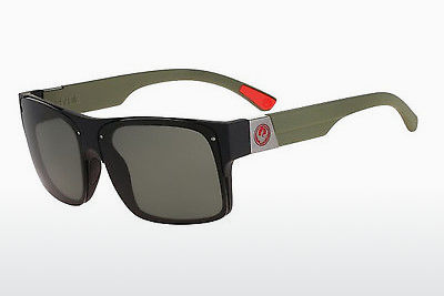 Ophthalmic Glasses Dragon DR REVERB 300 - Green, Grey