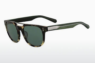 Ophthalmic Glasses Dragon DR516S MIX 281 - Havanna, Green