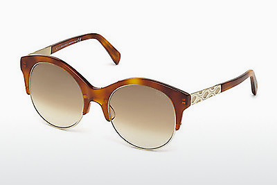 Lunettes de soleil Emilio Pucci EP0023 53F - Havanna, Yellow, Blond, Brown