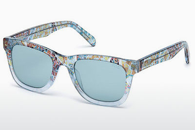 Ophthalmic Glasses Emilio Pucci EP0054 92X - Blue