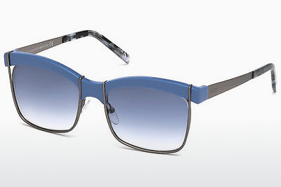 Ophthalmic Glasses Emilio Pucci EP0058 84W - Blue, Azure, Shiny