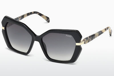 Ophthalmic Glasses Emilio Pucci EP0063 01B - Black, Shiny
