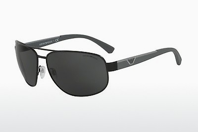 Ophthalmic Glasses Emporio Armani EA2036 300187 - Black