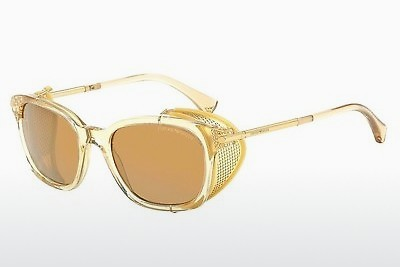 Ophthalmic Glasses Emporio Armani EA4028Z 52076H - Gold