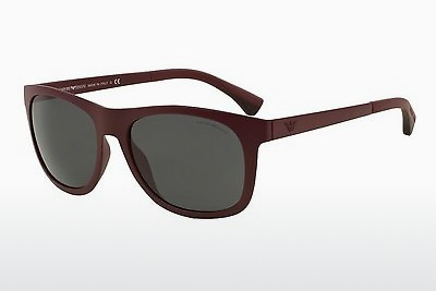 Ophthalmic Glasses Emporio Armani EA4034 526187 - Red, Bordeaux