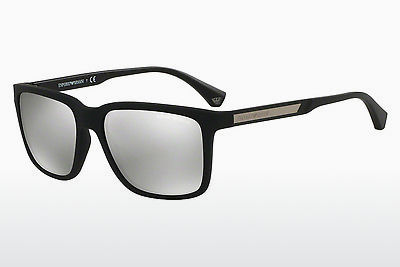 Ophthalmic Glasses Emporio Armani EA4047 50636G - Black
