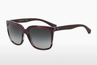 Ophthalmic Glasses Emporio Armani EA4049 53898G - Purple, Violet