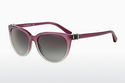 Ophthalmic Glasses Emporio Armani EA4057 54598G - Purple, Violet