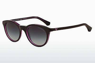 Ophthalmic Glasses Emporio Armani EA4061 54818G - Purple, Violet