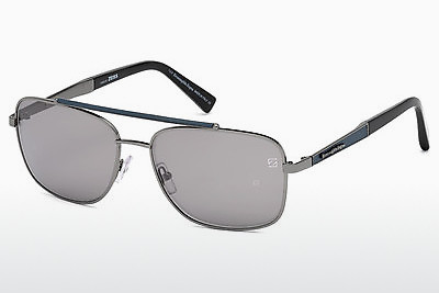 Ophthalmic Glasses Ermenegildo Zegna EZ0036 12C - Grey
