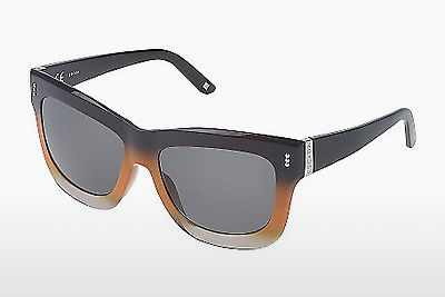 Ophthalmic Glasses Escada SES393 0N79 - Grey, Havanna
