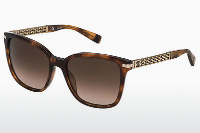 Ophthalmic Glasses Escada SES451 0ALE - Havanna