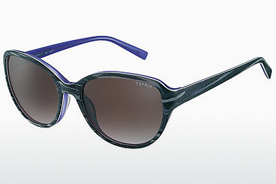 Ophthalmic Glasses Esprit ET17879 577 - Purple
