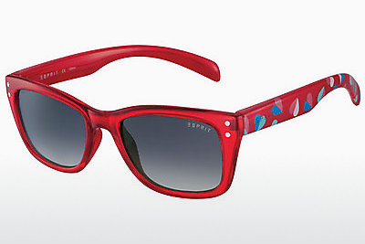 Ophthalmic Glasses Esprit ET19748 513 - Red