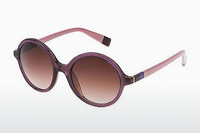 Ophthalmic Glasses Furla SU4966 01AN - Purple, Transparent