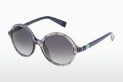 Ophthalmic Glasses Furla SU4966 01GR - Havanna, Grey, Blue