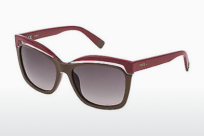 Ophthalmic Glasses Furla SU4978 0GFW