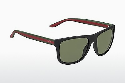 Ophthalmic Glasses Gucci GG 1118/S M1A/1E - Black, Green, Red