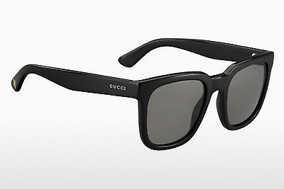 Ophthalmic Glasses Gucci GG 1133/S D28/NR - Black