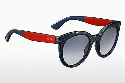 Ophthalmic Glasses Gucci GG 3810/S VMY/HD - Glttblred