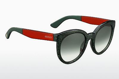 Ophthalmic Glasses Gucci GG 3810/S VMZ/9K - Glttgrnrd