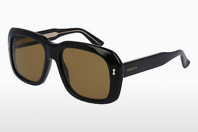 Ophthalmic Glasses Gucci GG0049S 001 - Black