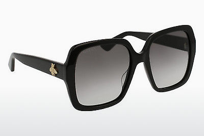Ophthalmic Glasses Gucci GG0096S 001 - Black