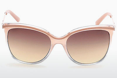 Ophthalmic Glasses Guess GU7420 72F - Gold, Rosa