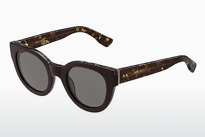 Ophthalmic Glasses Jimmy Choo EDA/S J3P/6P