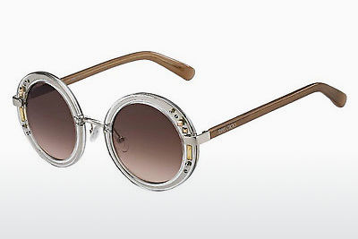 Ophthalmic Glasses Jimmy Choo GEM/S 16R/EO - Brown